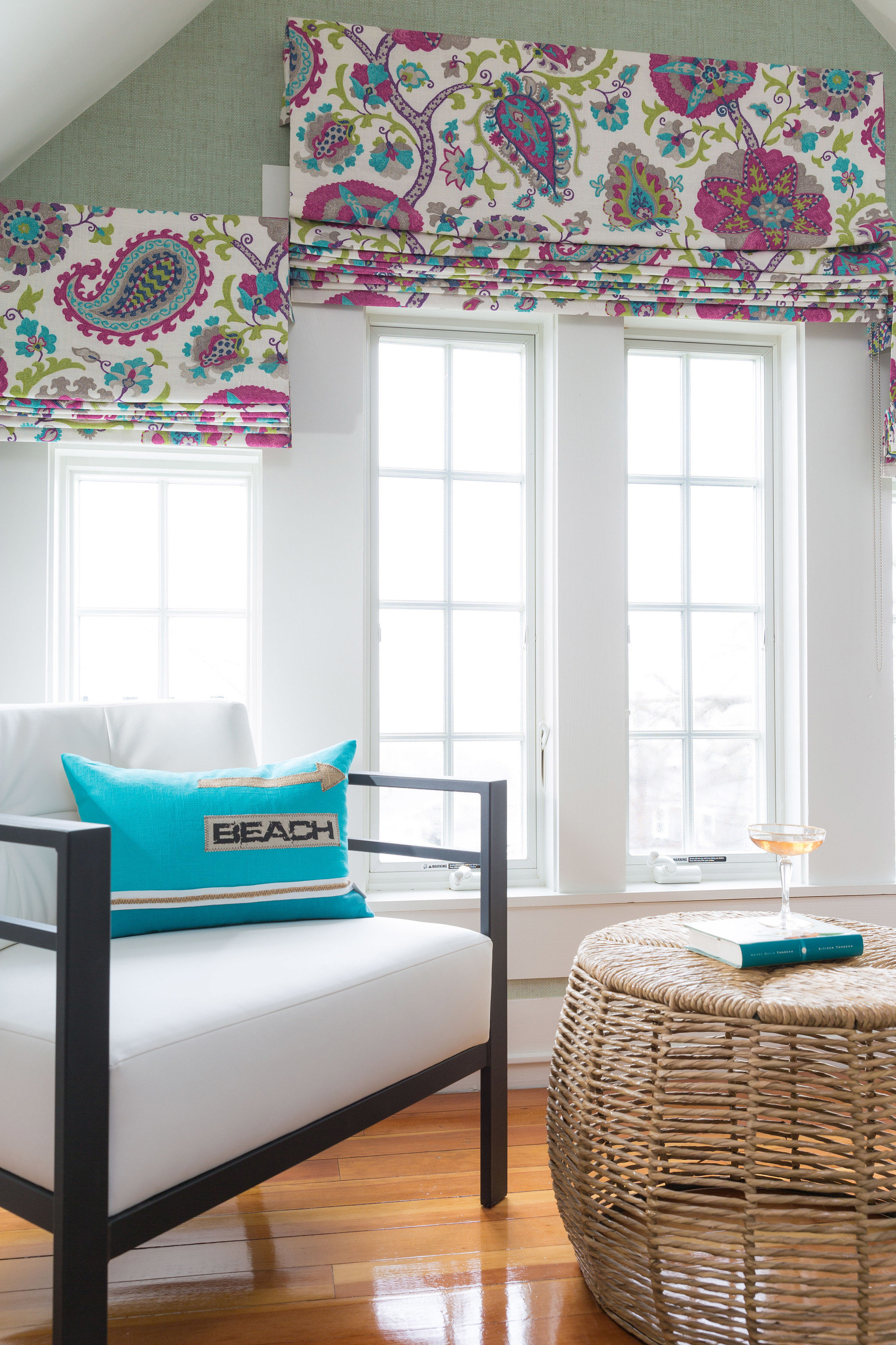 living room curtain window treatment bed sheet textile Bedroom