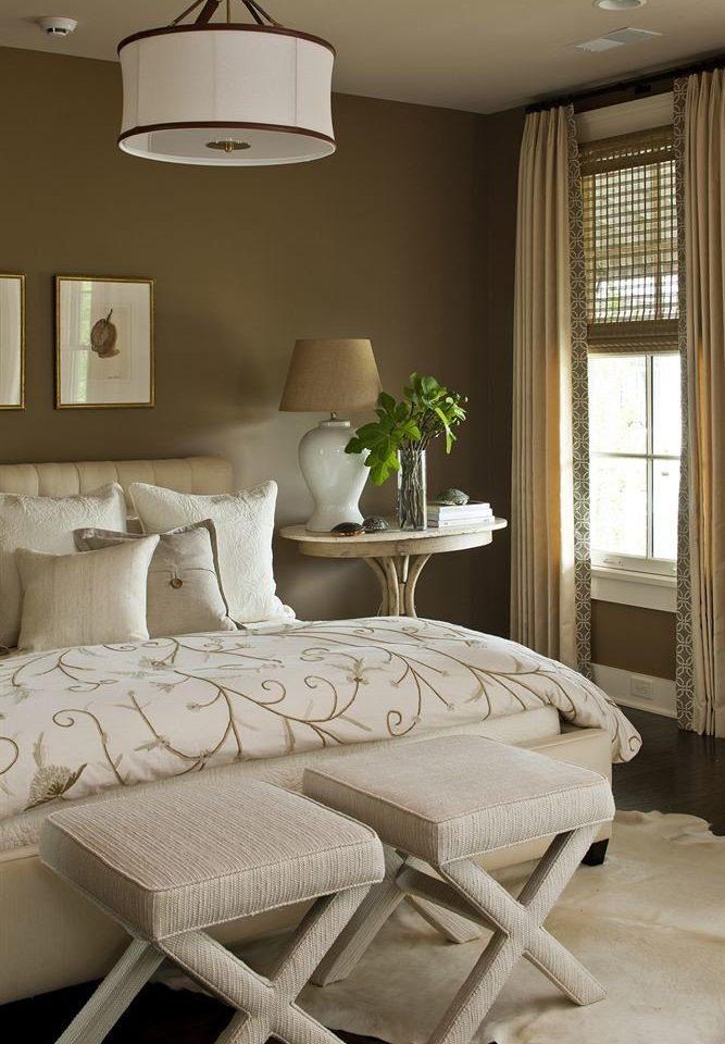 Bedroom living room green home hardwood bed sheet textile