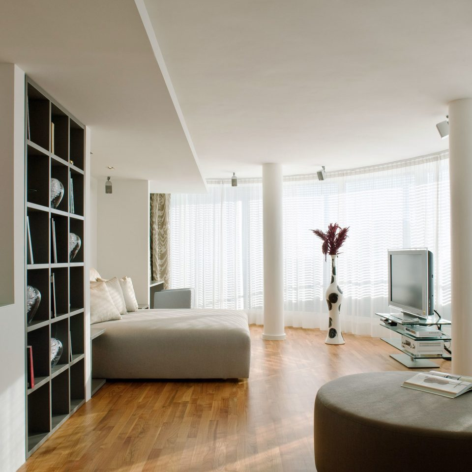 Bedroom Berlin Boutique Hotels City Germany Hotels Luxury Luxury Travel Modern property living room home condominium