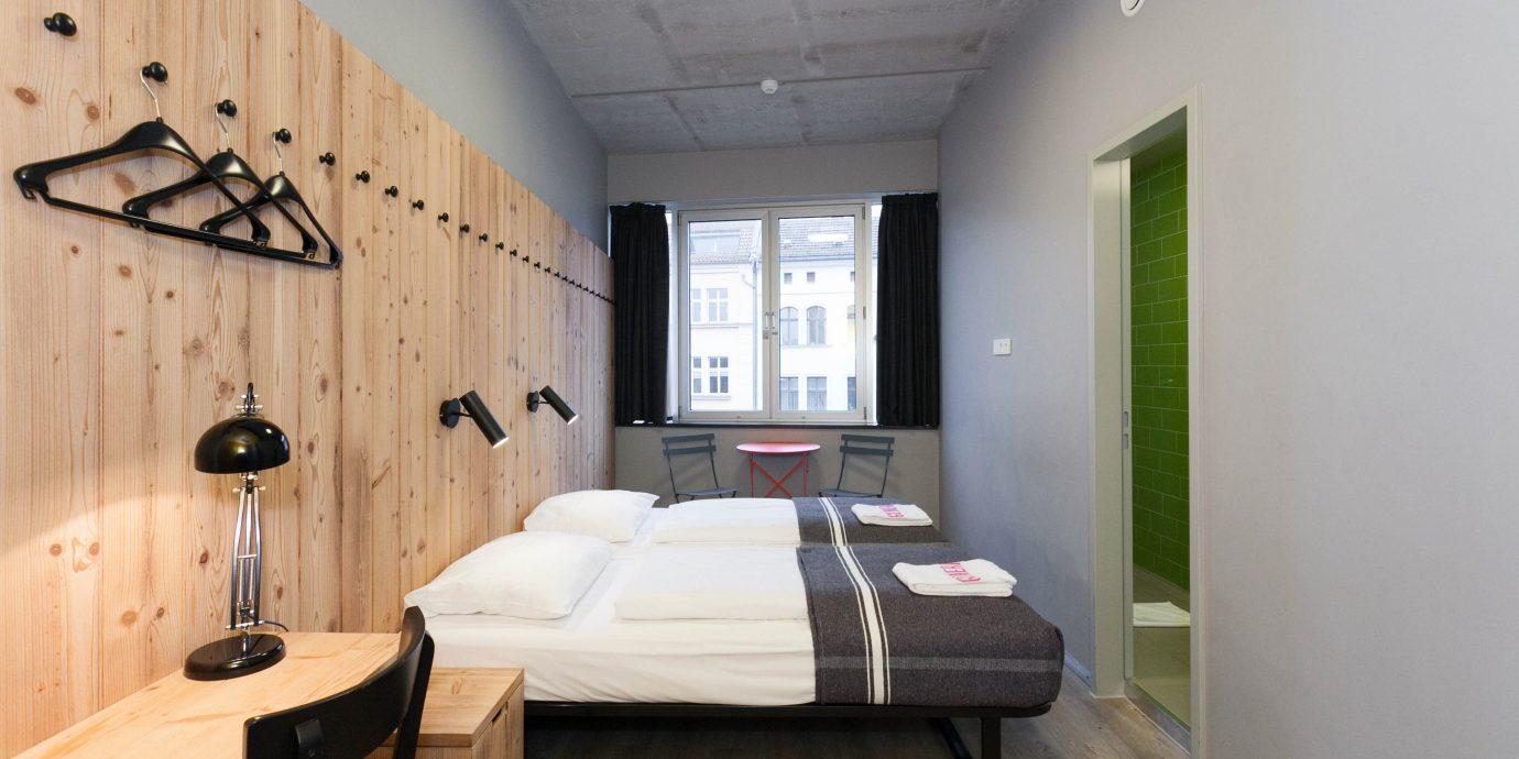 Bedroom Berlin Boutique Hotels Germany Hotels Luxury Travel Suite property home living room cottage loft
