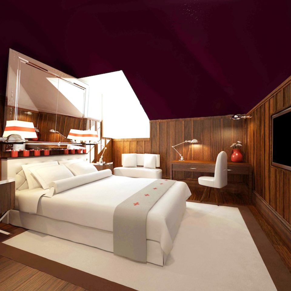 Bedroom Hip Boat yacht ship passenger ship watercraft Suite luxury yacht vehicle