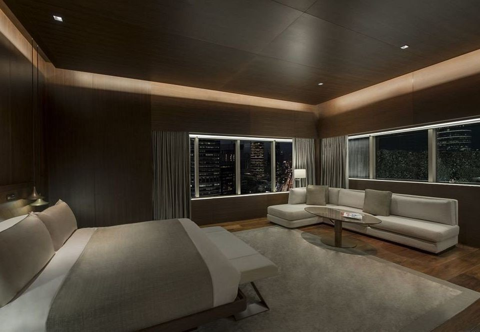 sofa property passenger ship living room yacht Boat vehicle home luxury yacht condominium Bedroom Modern