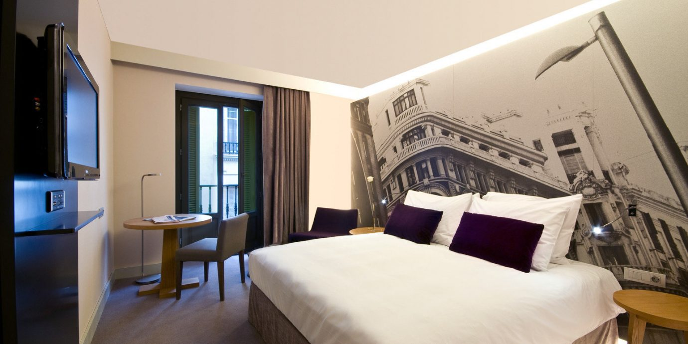 Bedroom Boutique Budget City Modern property Suite cottage Villa