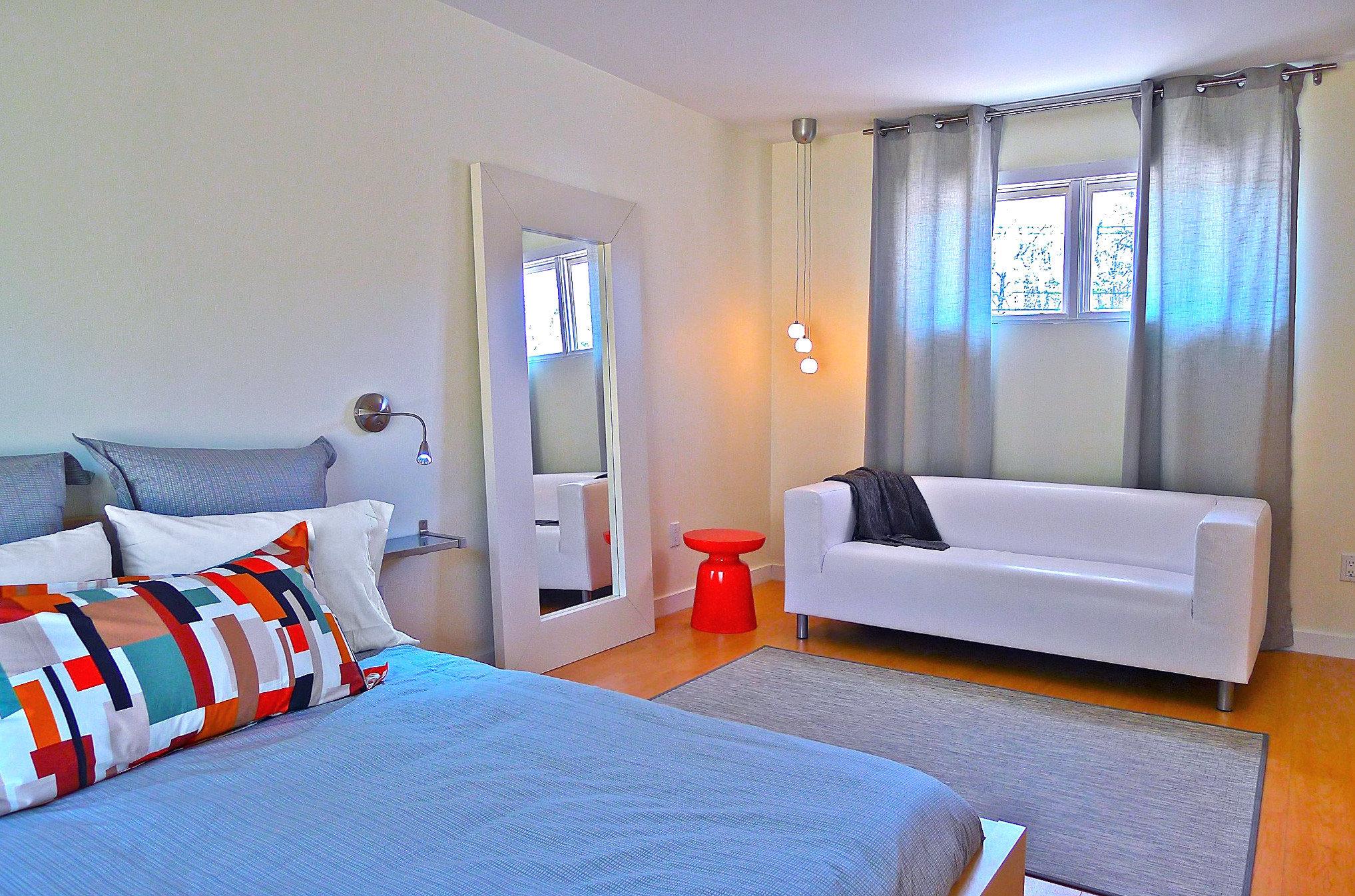 Bedroom Boutique Budget Hip Suite property cottage Villa