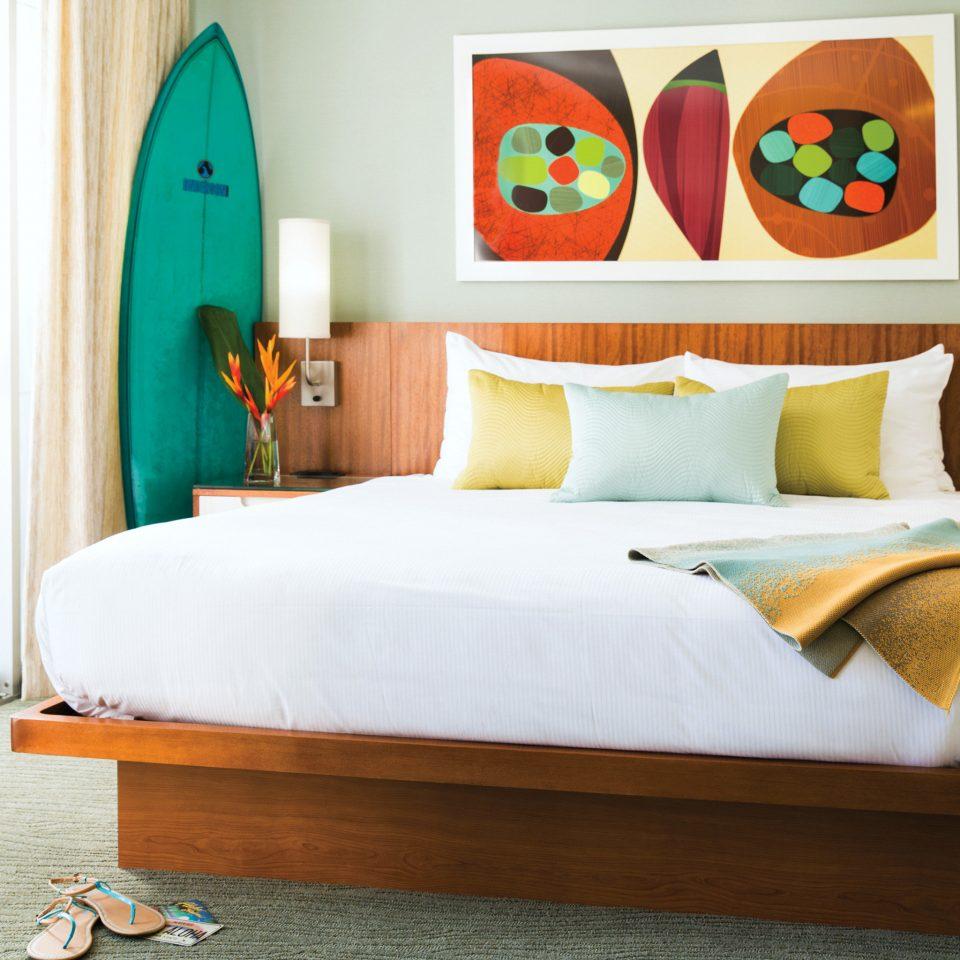 Bedroom Boutique Budget Modern bed frame bed sheet studio couch living room