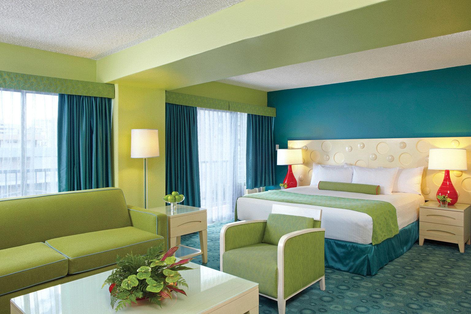 Hyatt Regency Green Bay Room Service Menu