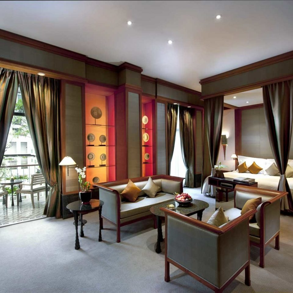 Bedroom Boutique City Elegant Luxury Suite property living room condominium home Villa Resort