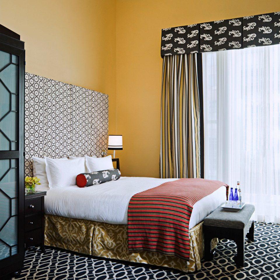 Bedroom Boutique City Hip curtain property Suite cottage living room bed sheet textile
