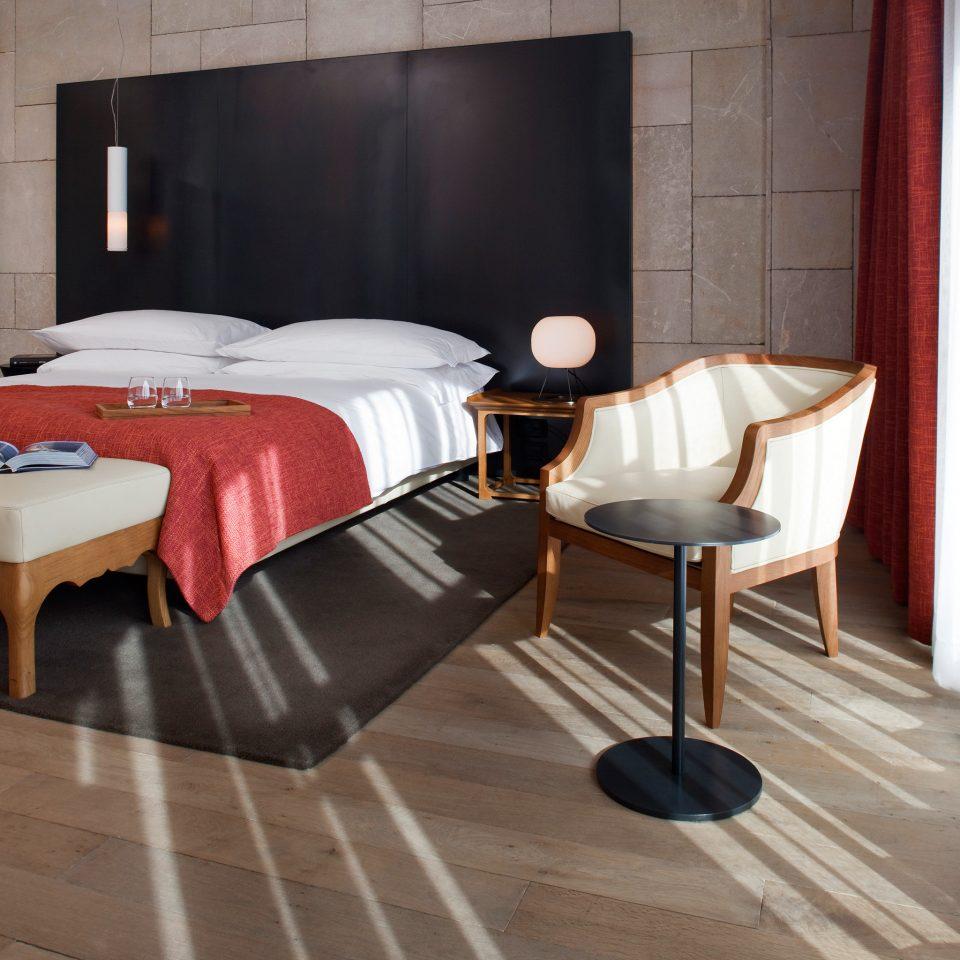 Bedroom Boutique City Hip Modern Suite property hardwood flooring wood flooring home living room laminate flooring cottage