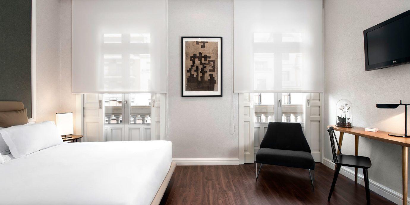 Bedroom Boutique City Hip Modern property living room home Suite loft
