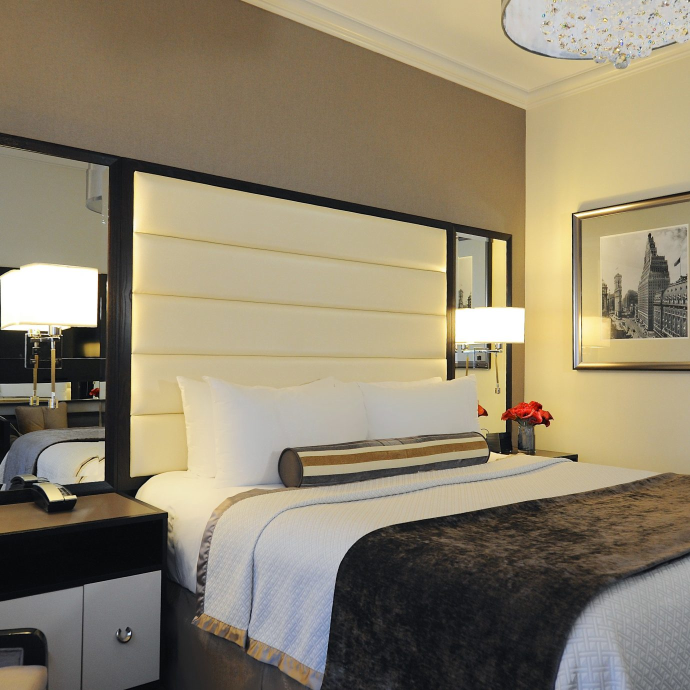 Two Bedroom Suites In New York City: Lotte New York Palace (New York City, NY)