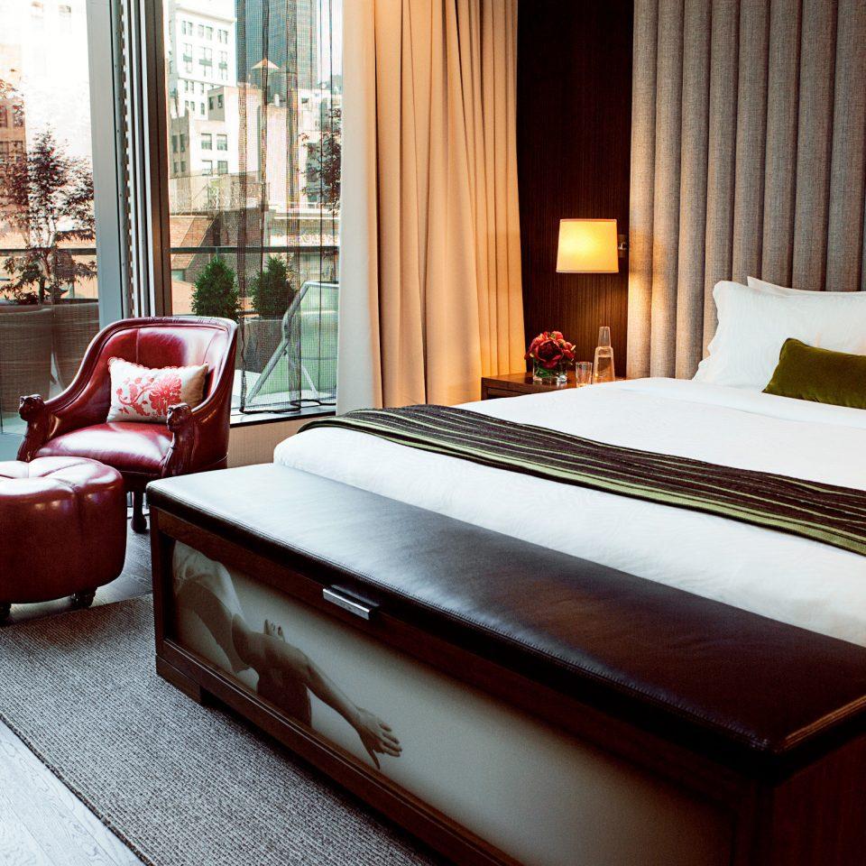 Bedroom Boutique City Modern sofa property Suite hardwood bed sheet cottage