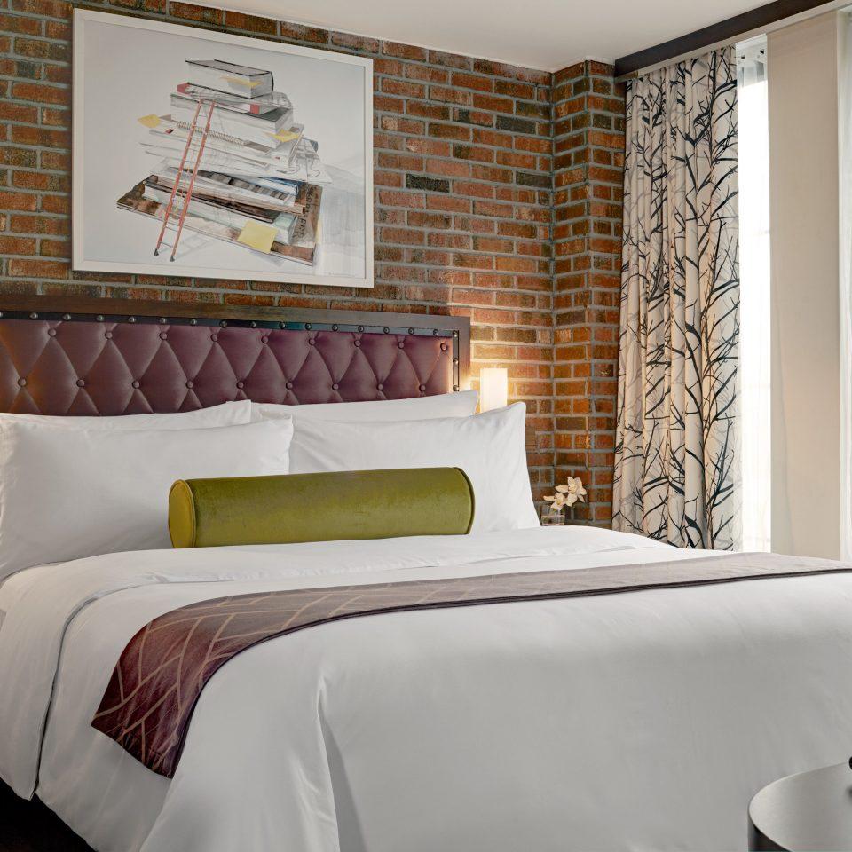 Bedroom Boutique City Modern sofa bed sheet bed frame textile