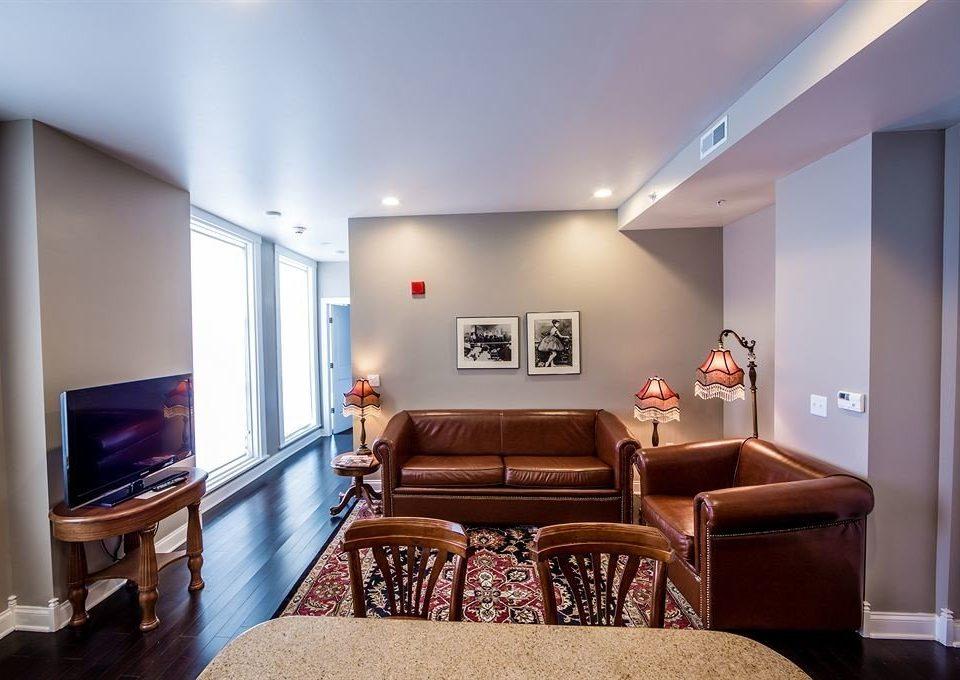 Boutique City property living room Suite home Bedroom condominium