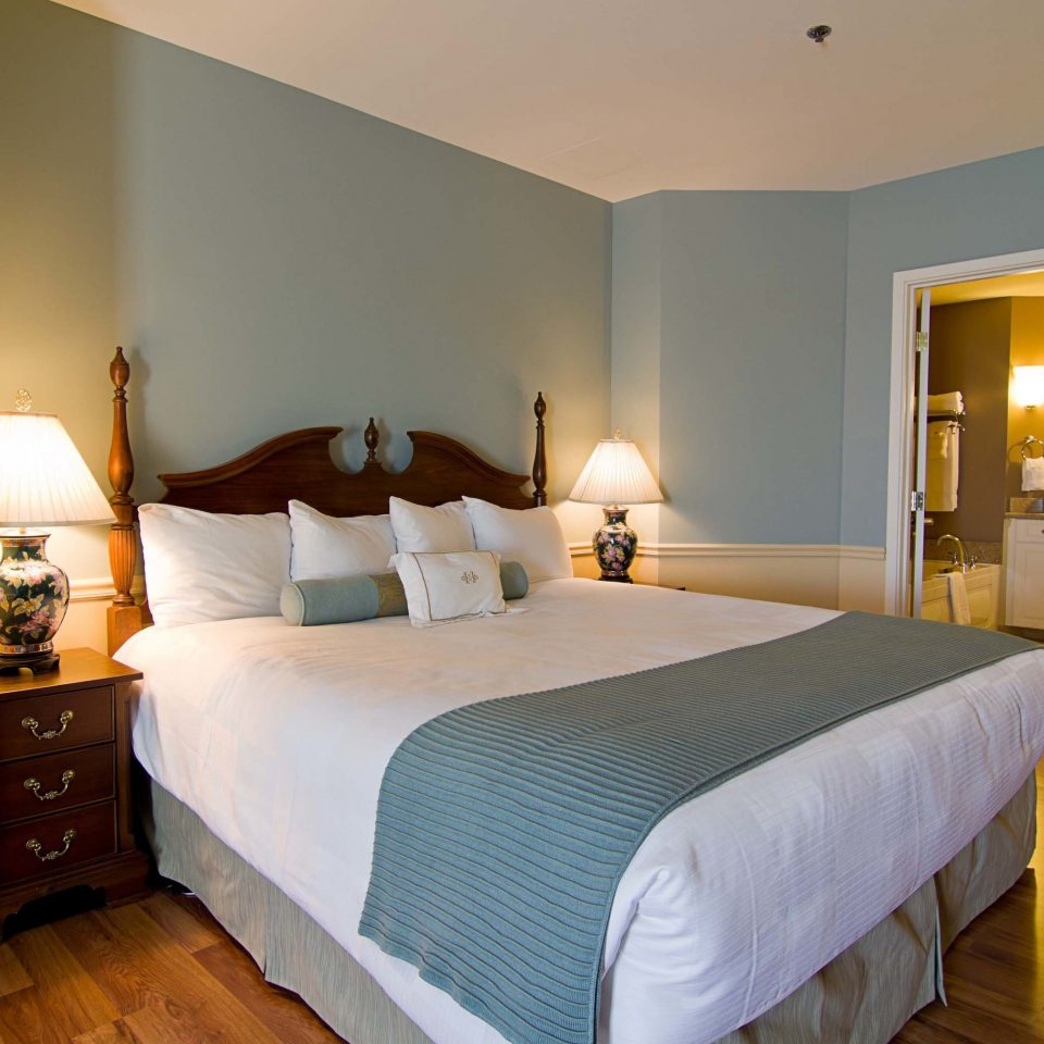 Bedroom Boutique Classic Historic property Suite