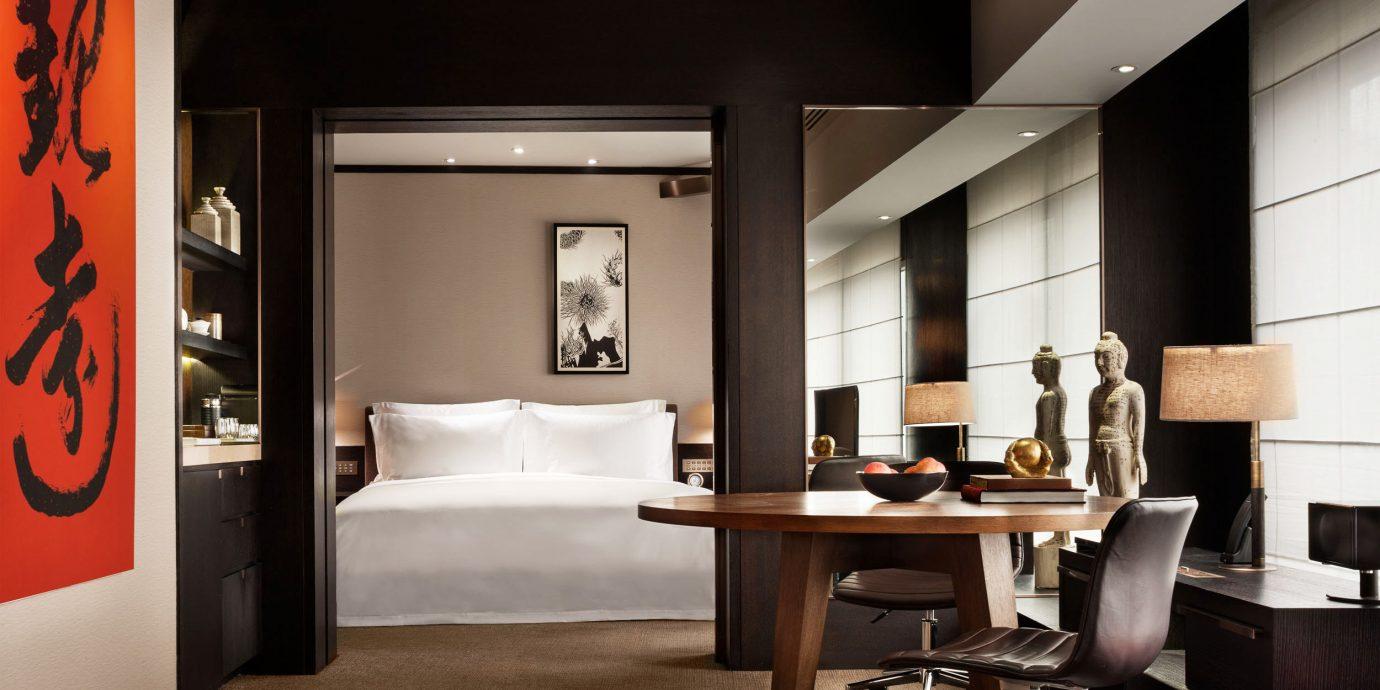Bedroom Elegant Hip Luxury Modern Suite living room home Boutique