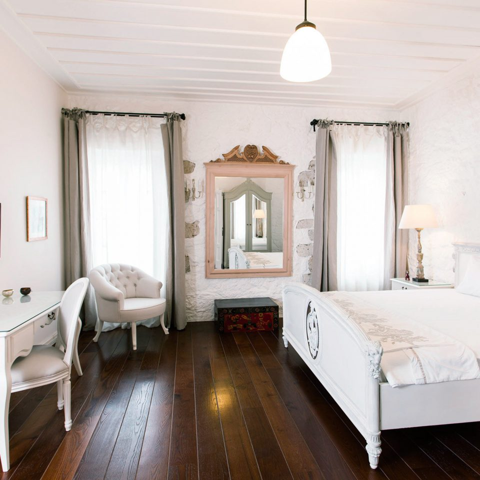 Bedroom Boutique Elegant Rustic property home cottage Suite living room farmhouse Villa
