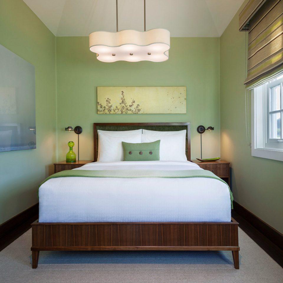 Bedroom Boutique Elegant Winery green property Suite bed frame cottage