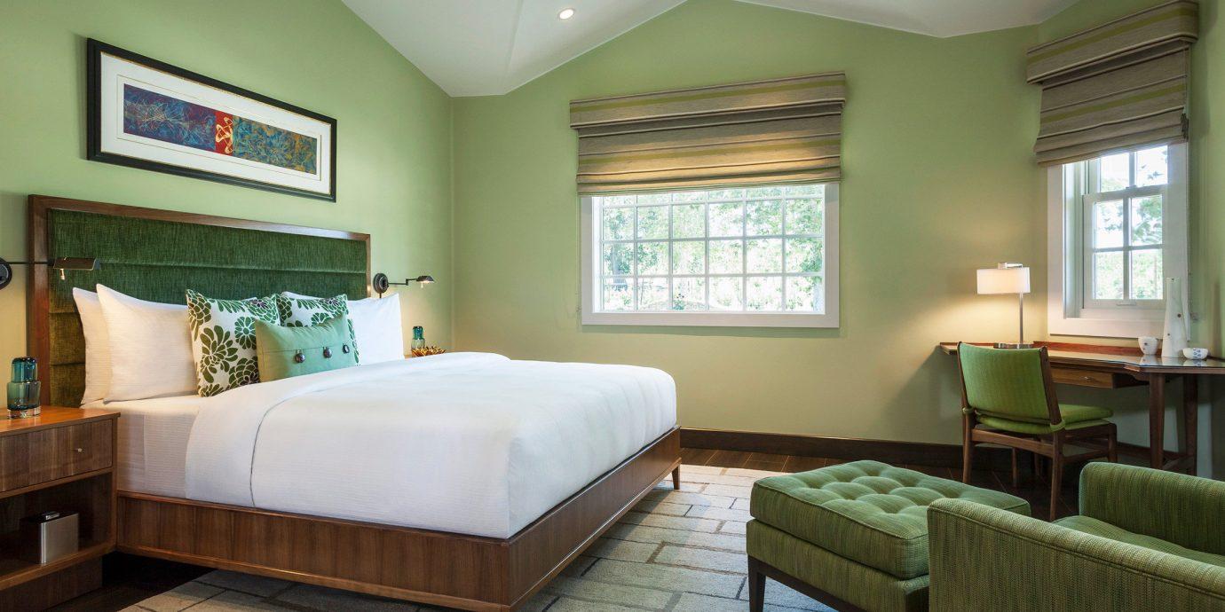 Bedroom Boutique Elegant Winery property green living room home hardwood Suite condominium cottage