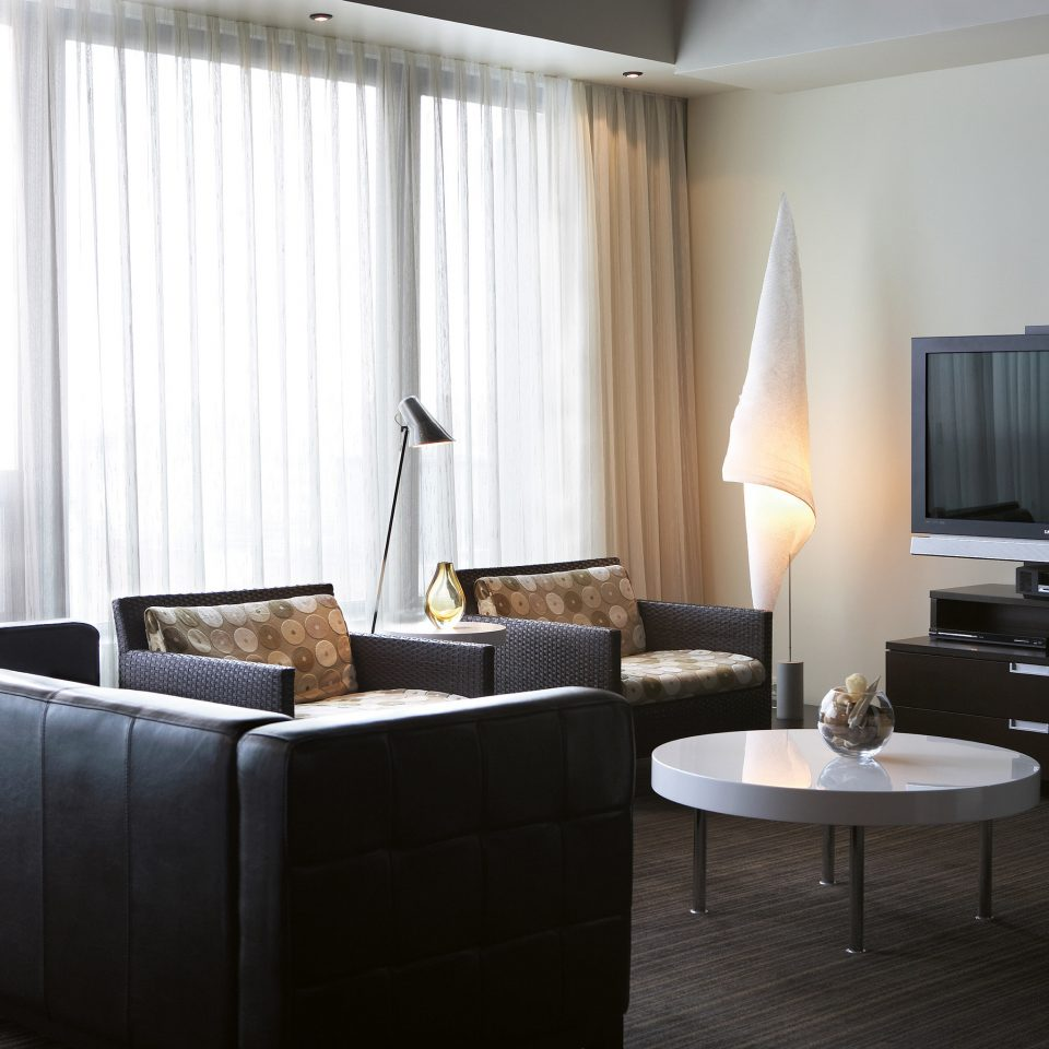 Boutique Entertainment Modern sofa property living room lighting Suite Bedroom