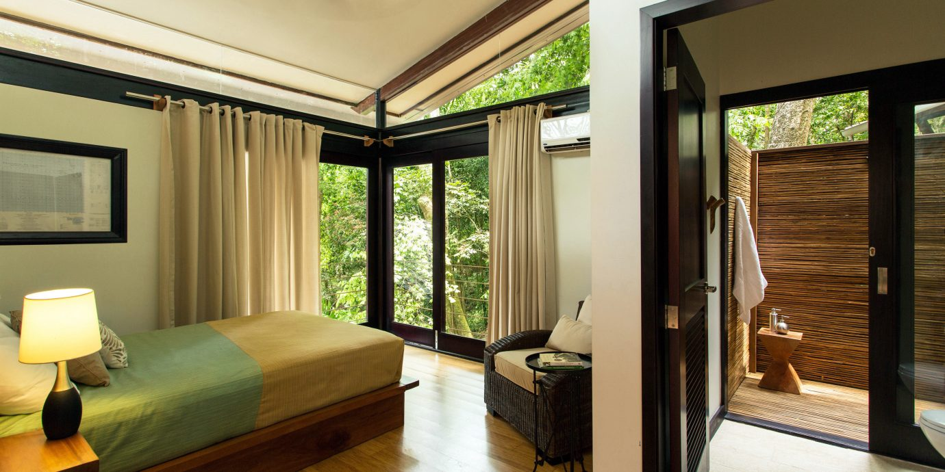 Bedroom Boutique Forest Jungle Luxury Modern Romantic Rustic property condominium Suite home Resort living room Villa