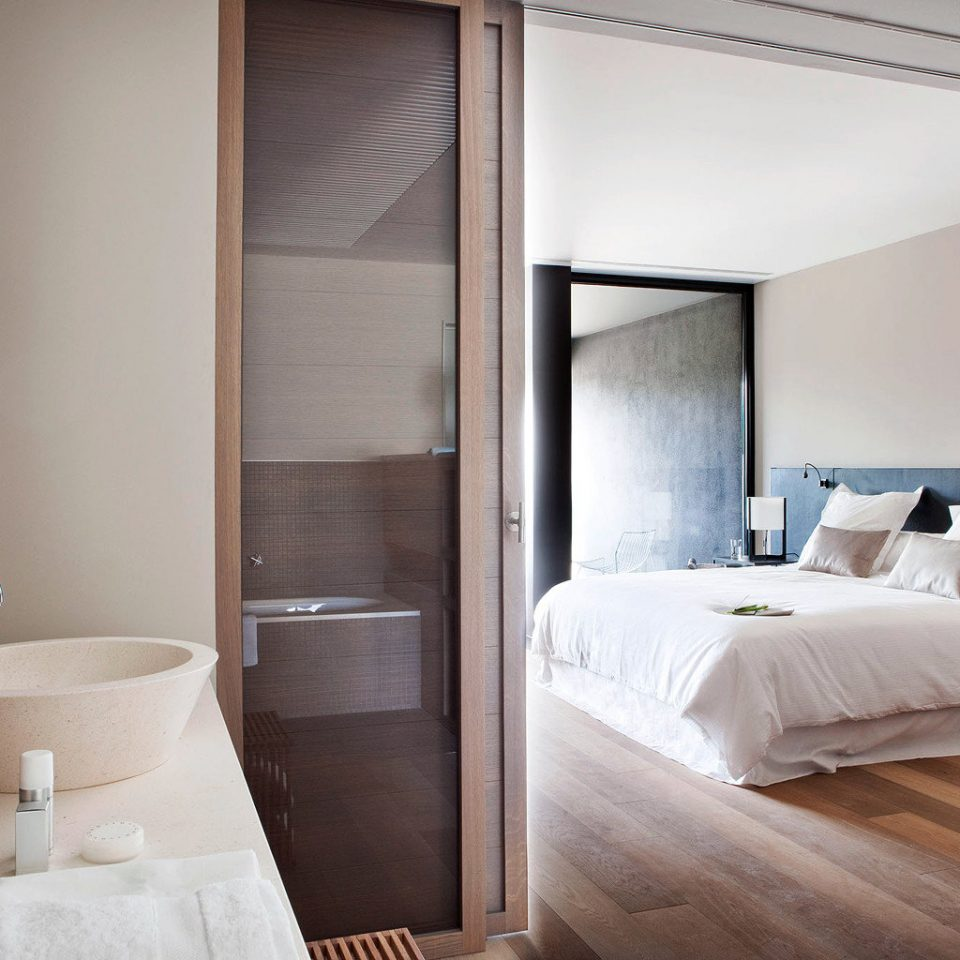 Bedroom Boutique Hip property Suite home cottage
