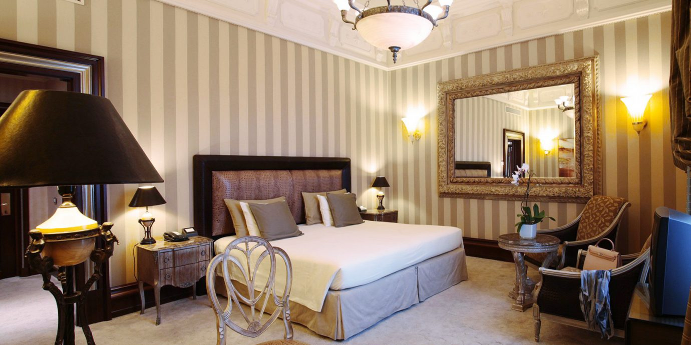 Bedroom Boutique Hotels City Elegant Italy Luxury Luxury Travel Romantic Hotels Rome property living room Suite home Lobby Villa