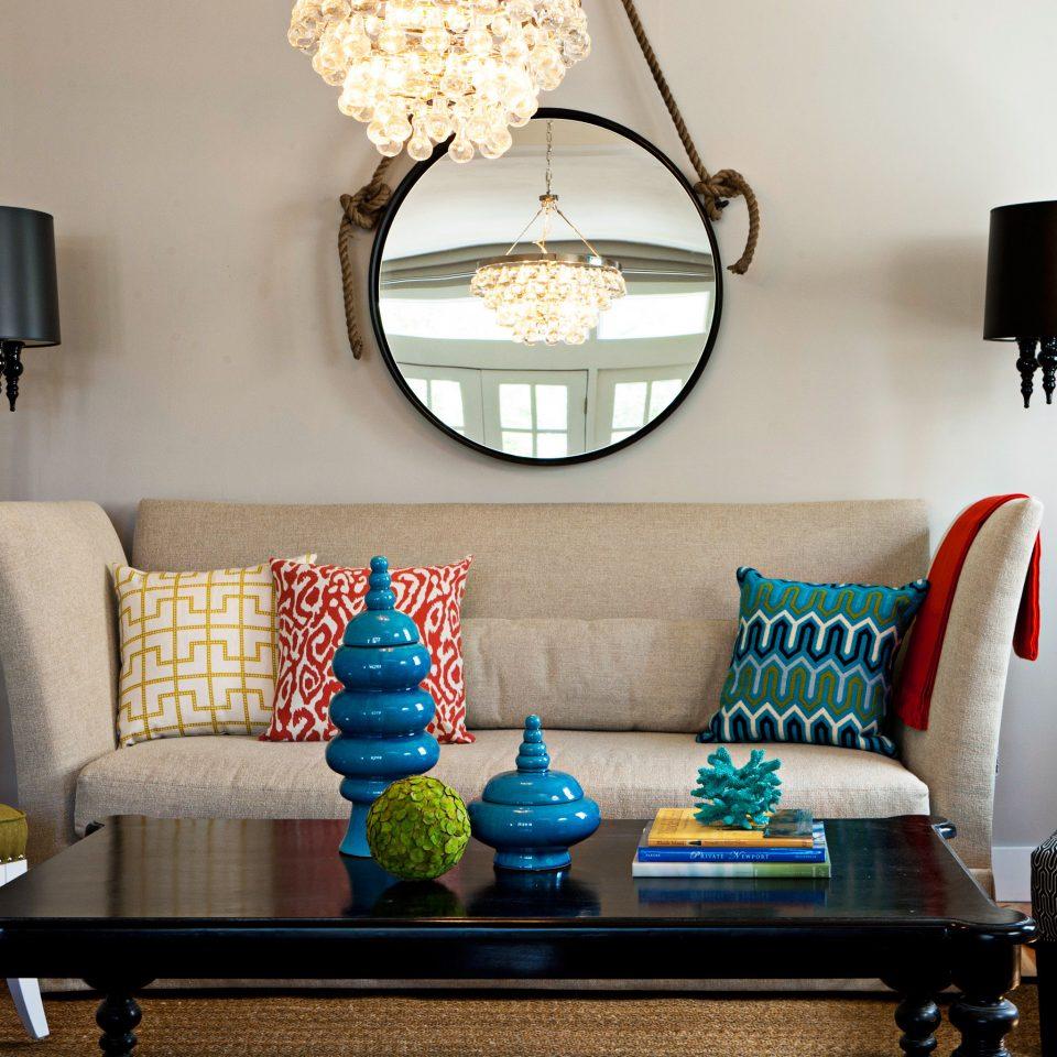 Boutique Hotels living room home lighting Bedroom cottage lamp