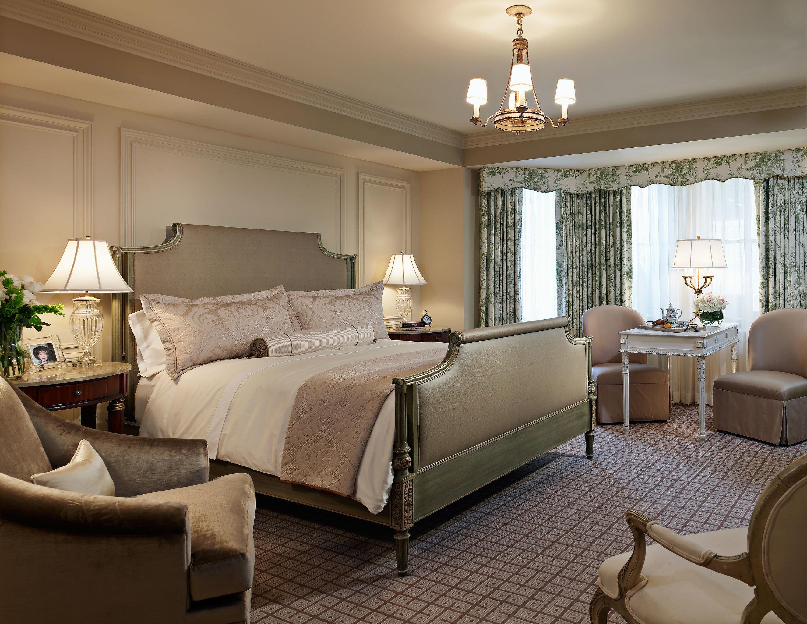 Bedroom Boutique Hotels Elegant Hotels Luxury Suite sofa property living room home hardwood cottage
