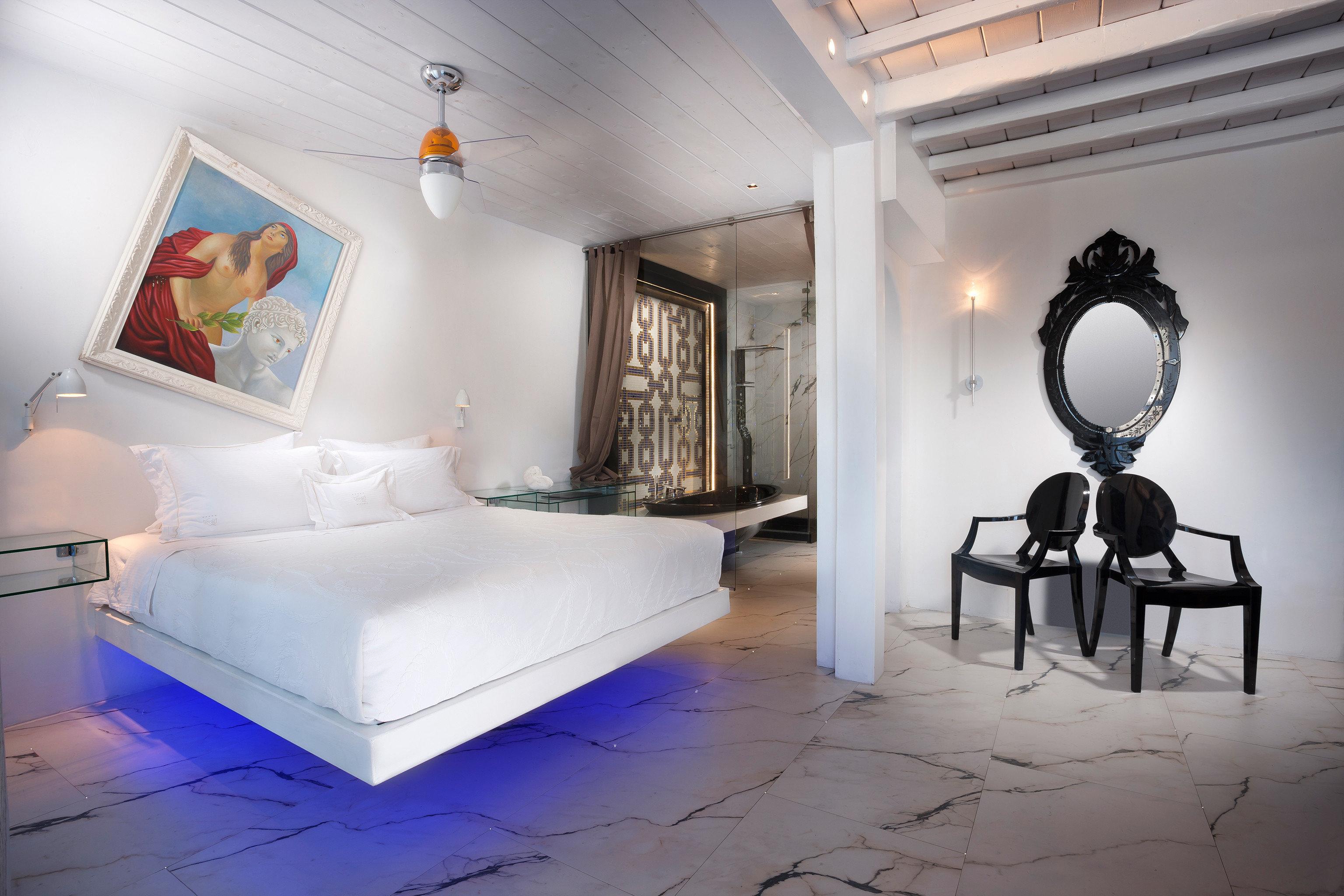 Bedroom Boutique Hotels Festivals + Events Hip Hotels Lounge Luxury Modern Suite Trip Ideas property living room home mansion