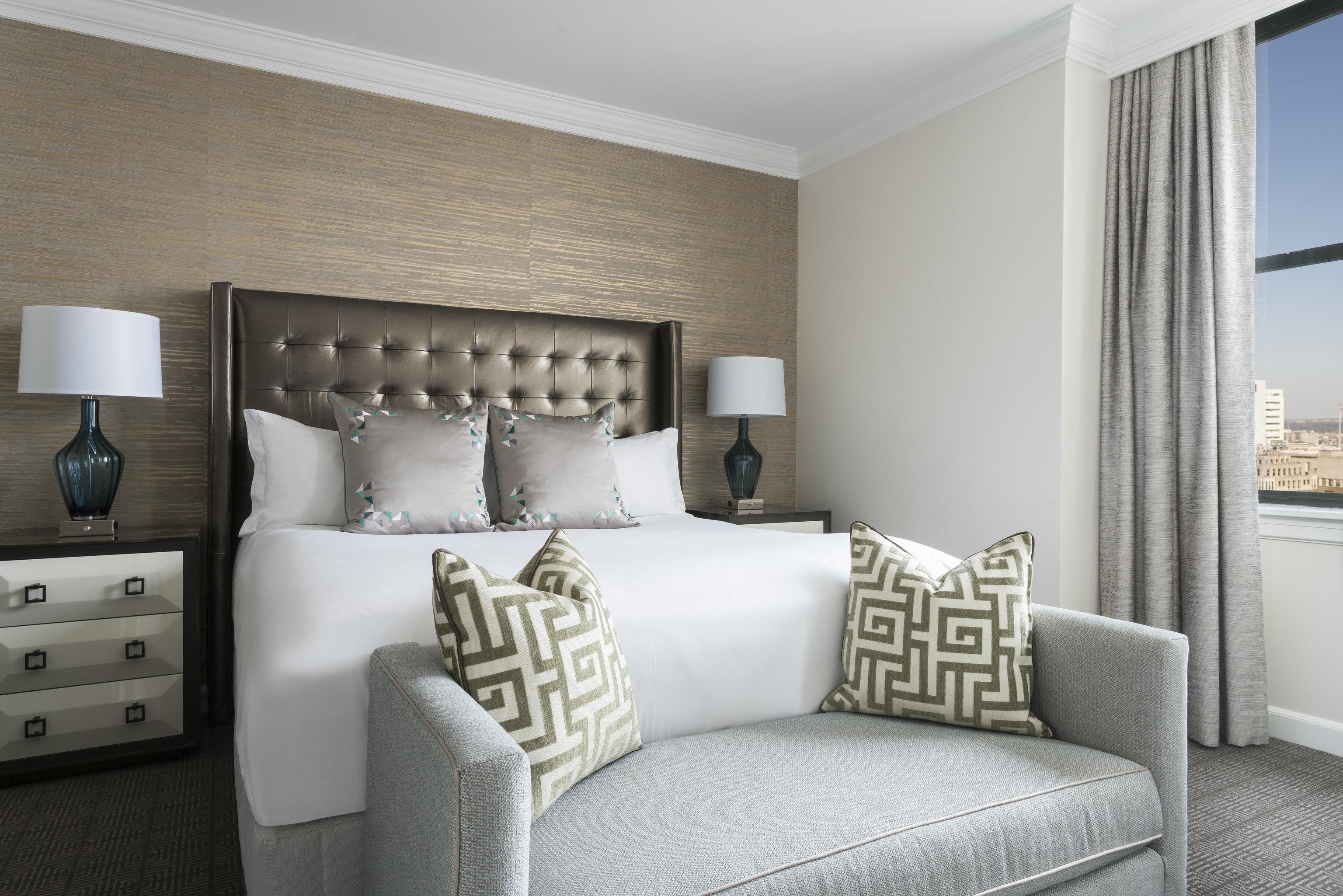 Boutique Hotels Hotels Philadelphia sofa bed frame Suite Bedroom home living room interior designer bed sheet pillow seat