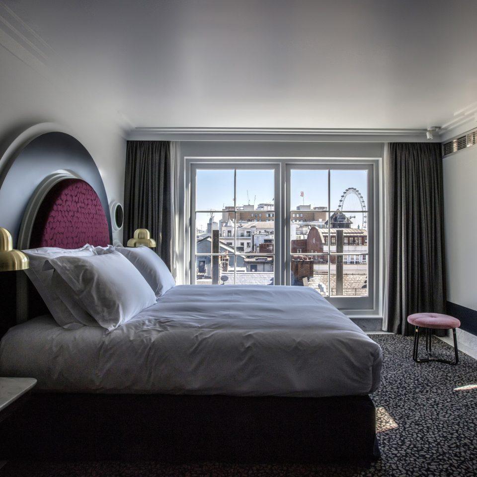 Boutique Hotels London Romantic Hotels Bedroom home Suite bed frame mattress