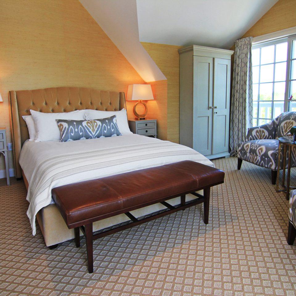 Bedroom Boutique Inn Romance Romantic Waterfront property Suite cottage hardwood Villa