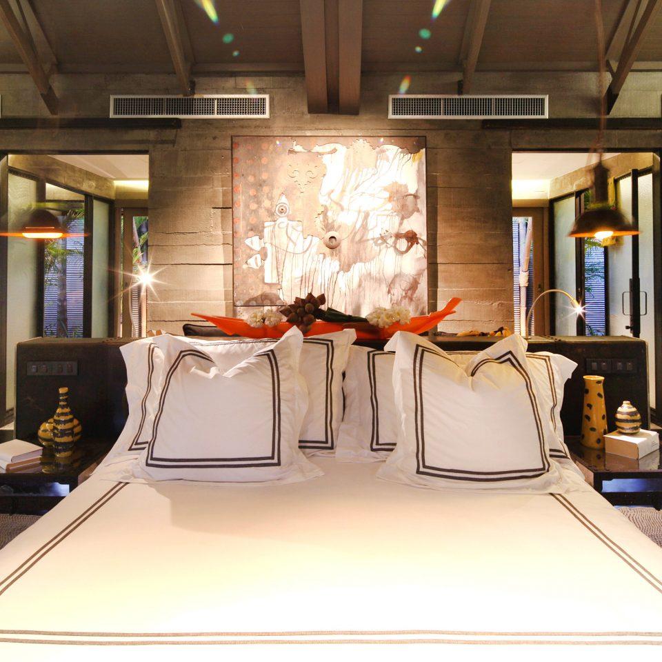 Bedroom Lounge Luxury Romantic Suite home Boutique mansion living room studio