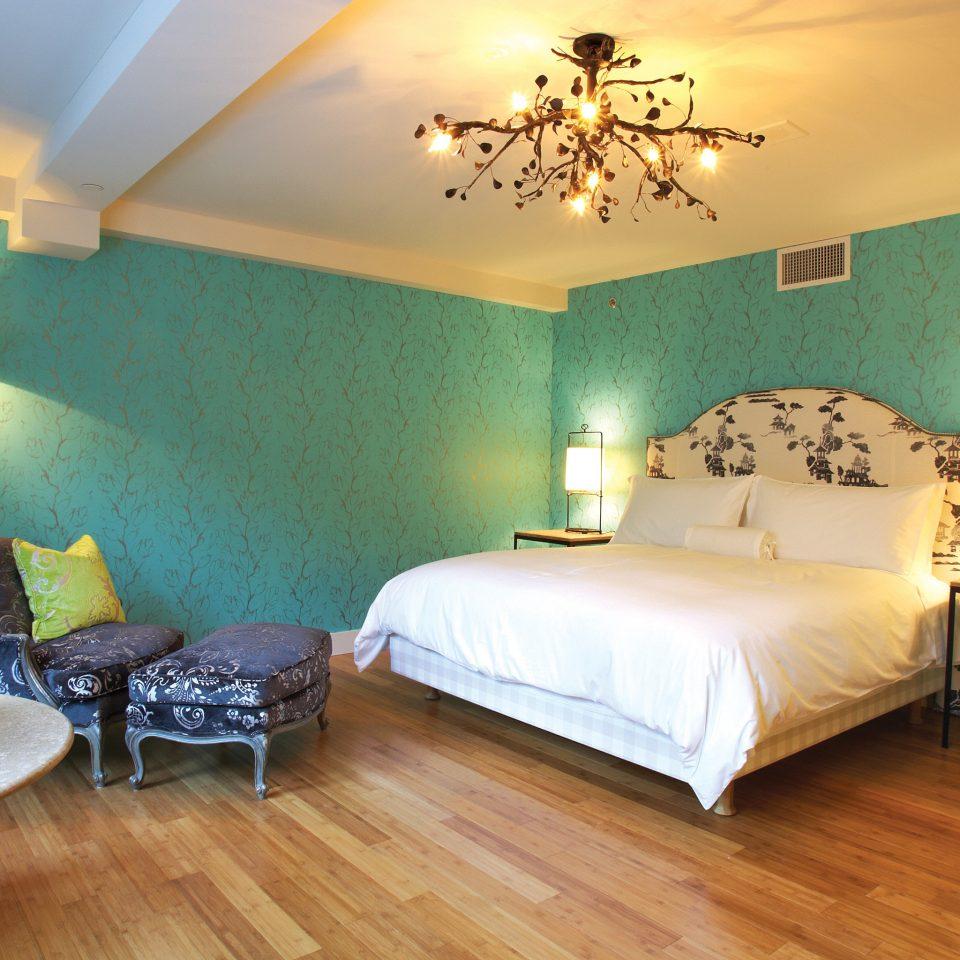Bedroom Boutique Luxury property living room cottage Suite Villa hard