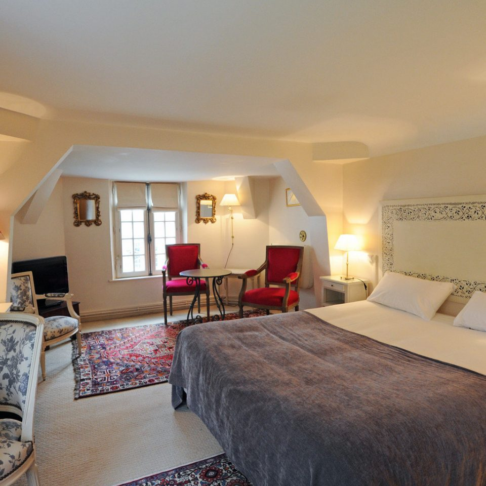 Bedroom Boutique Luxury property Suite cottage home Villa living room