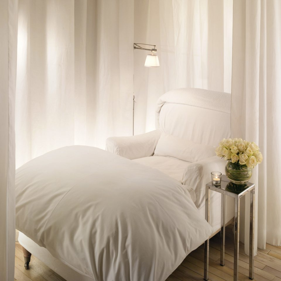 Bedroom Boutique Modern curtain property white Suite cottage textile bed sheet