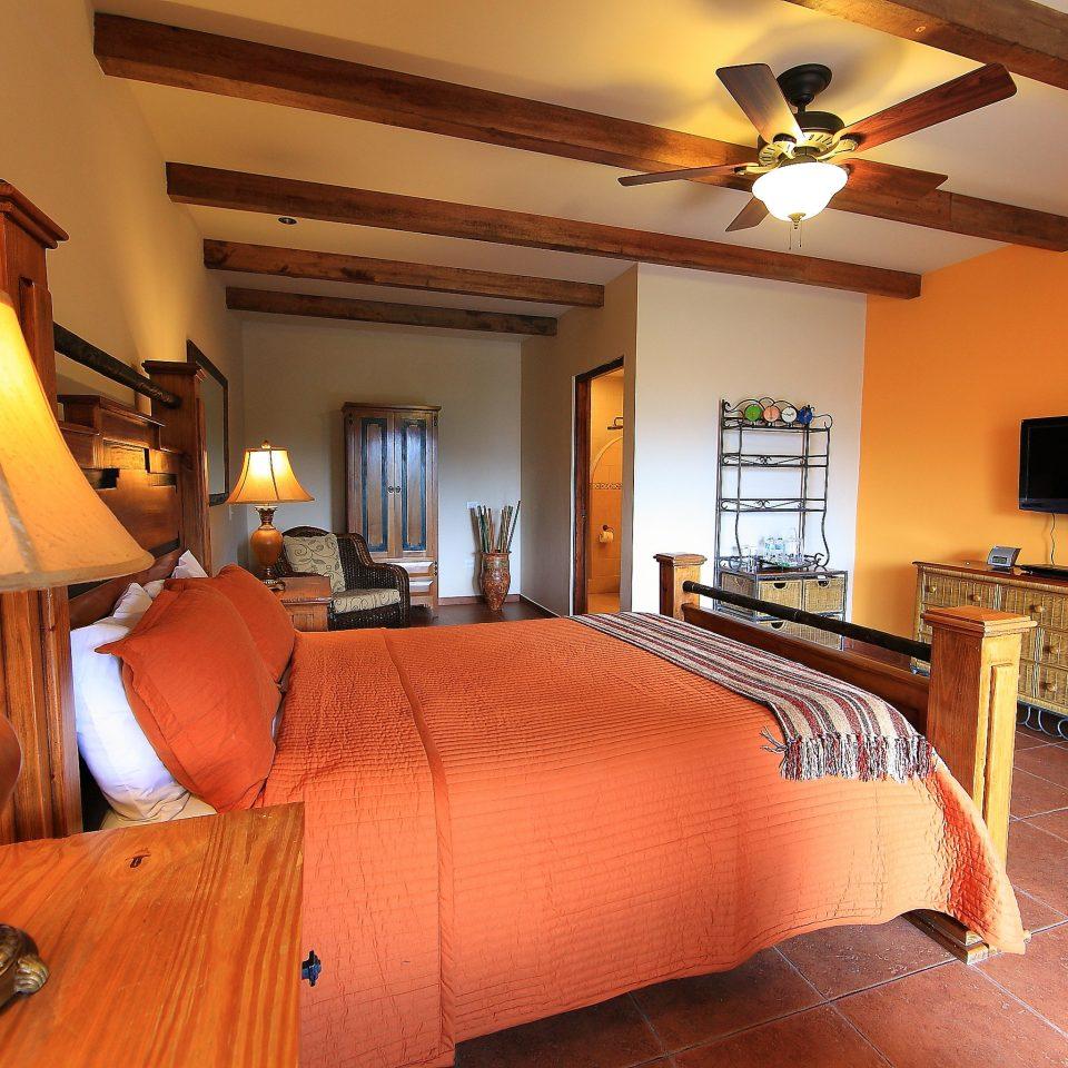 Bedroom Boutique Modern property hardwood cottage lamp home Suite living room recreation room Villa wood flooring