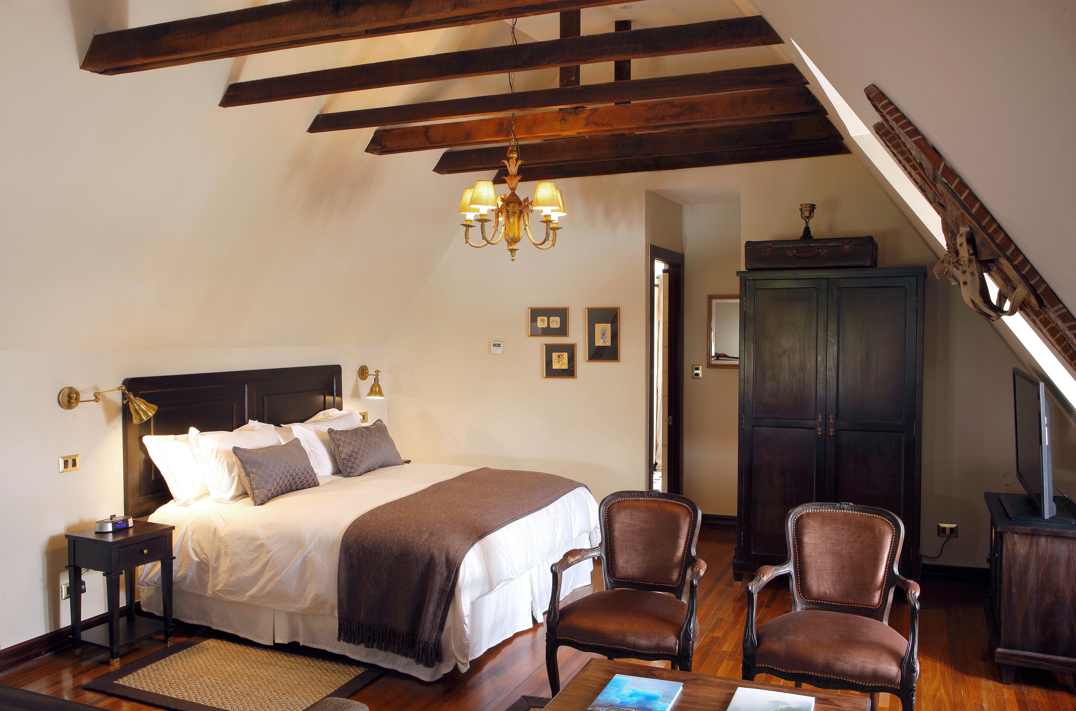 Hotel Boutique Castillo Rojo Santiago