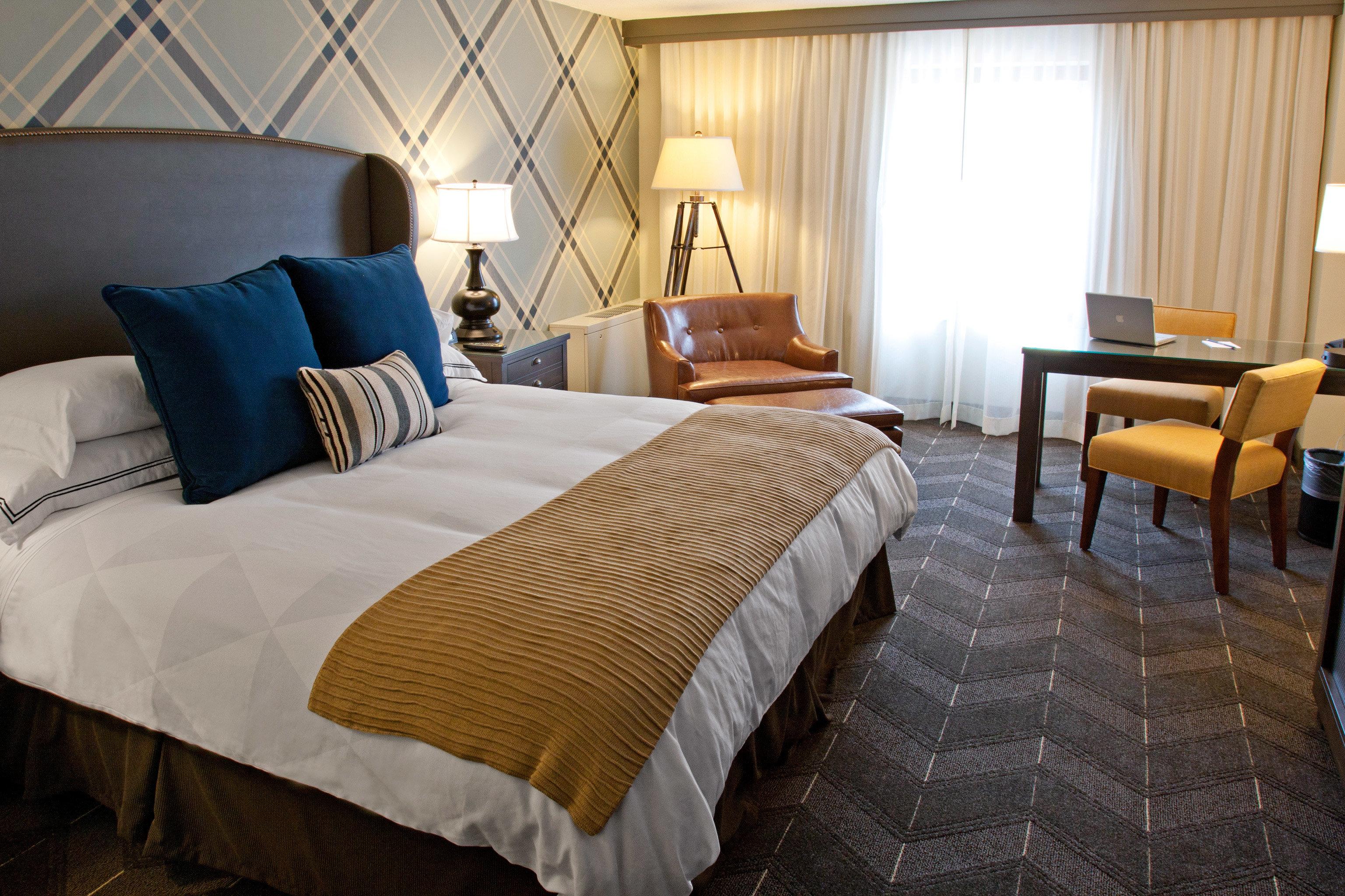 Bedroom Boutique Modern property Suite cottage bed sheet