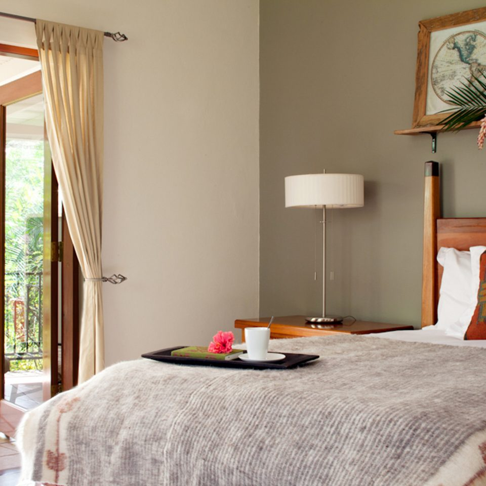 Bedroom Boutique Resort Suite property home cottage living room farmhouse