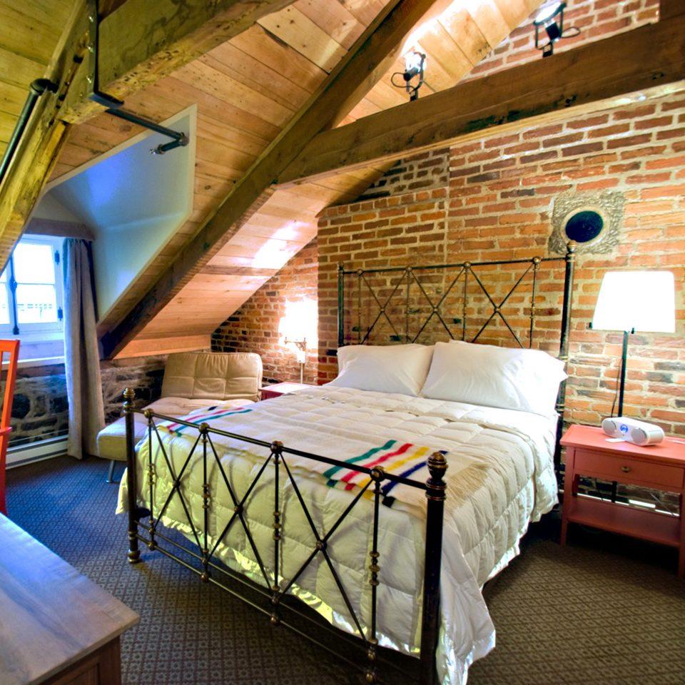 Bedroom Boutique property cottage home Resort Villa