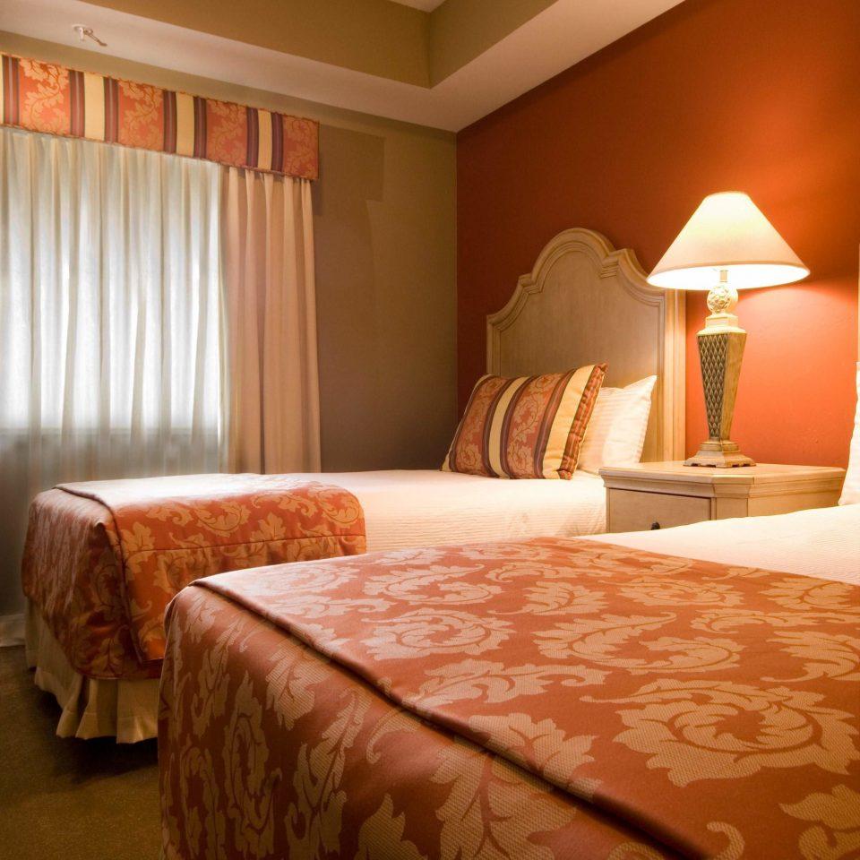 Bedroom Boutique sofa property Suite pillow bed sheet cottage lamp