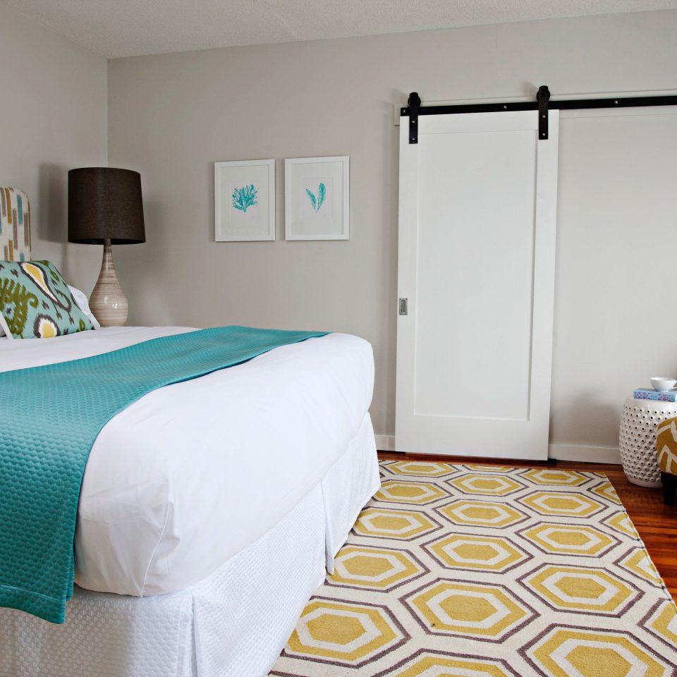 Bedroom Boutique property cottage bed sheet pillow Suite