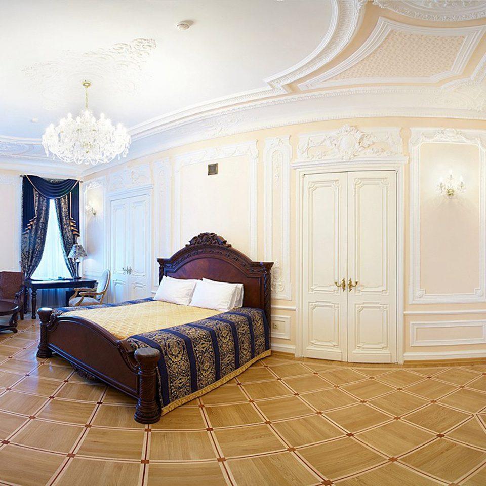 Bedroom Boutique property Suite mansion home living room Villa cottage