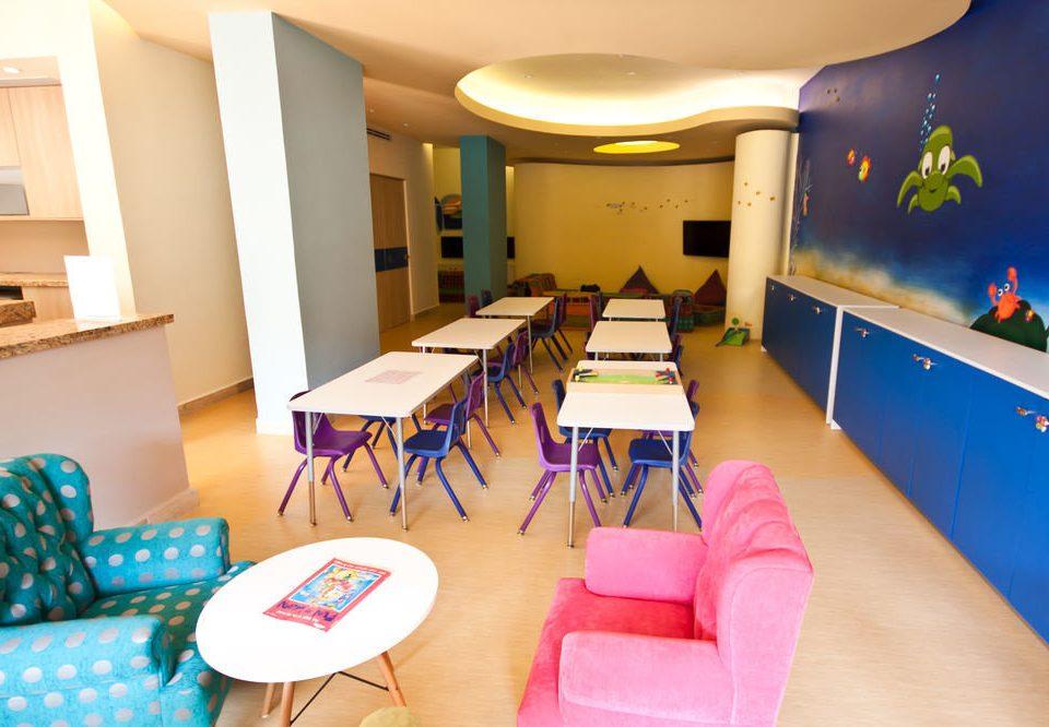 leisure classroom Bedroom bright
