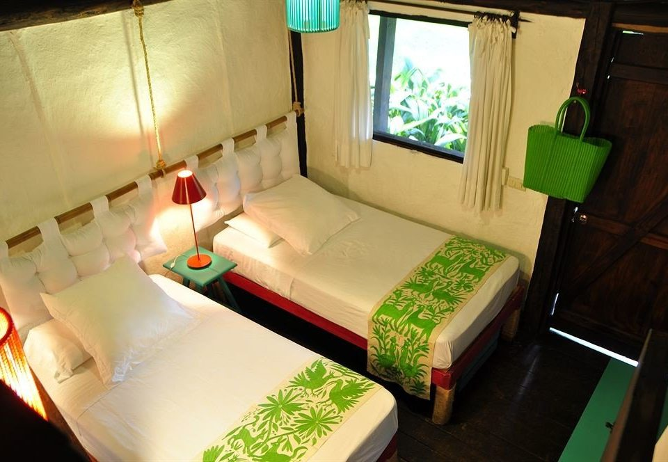 Bedroom Budget Eco Tropical home Suite vehicle living room cottage