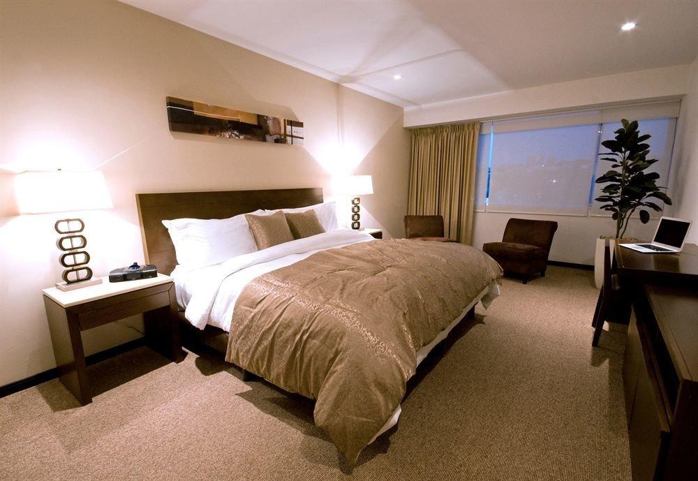 Bedroom Budget Modern property Suite cottage