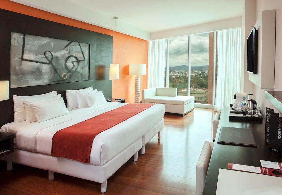 Bedroom Budget Modern sofa property Suite living room condominium home cottage Villa flat