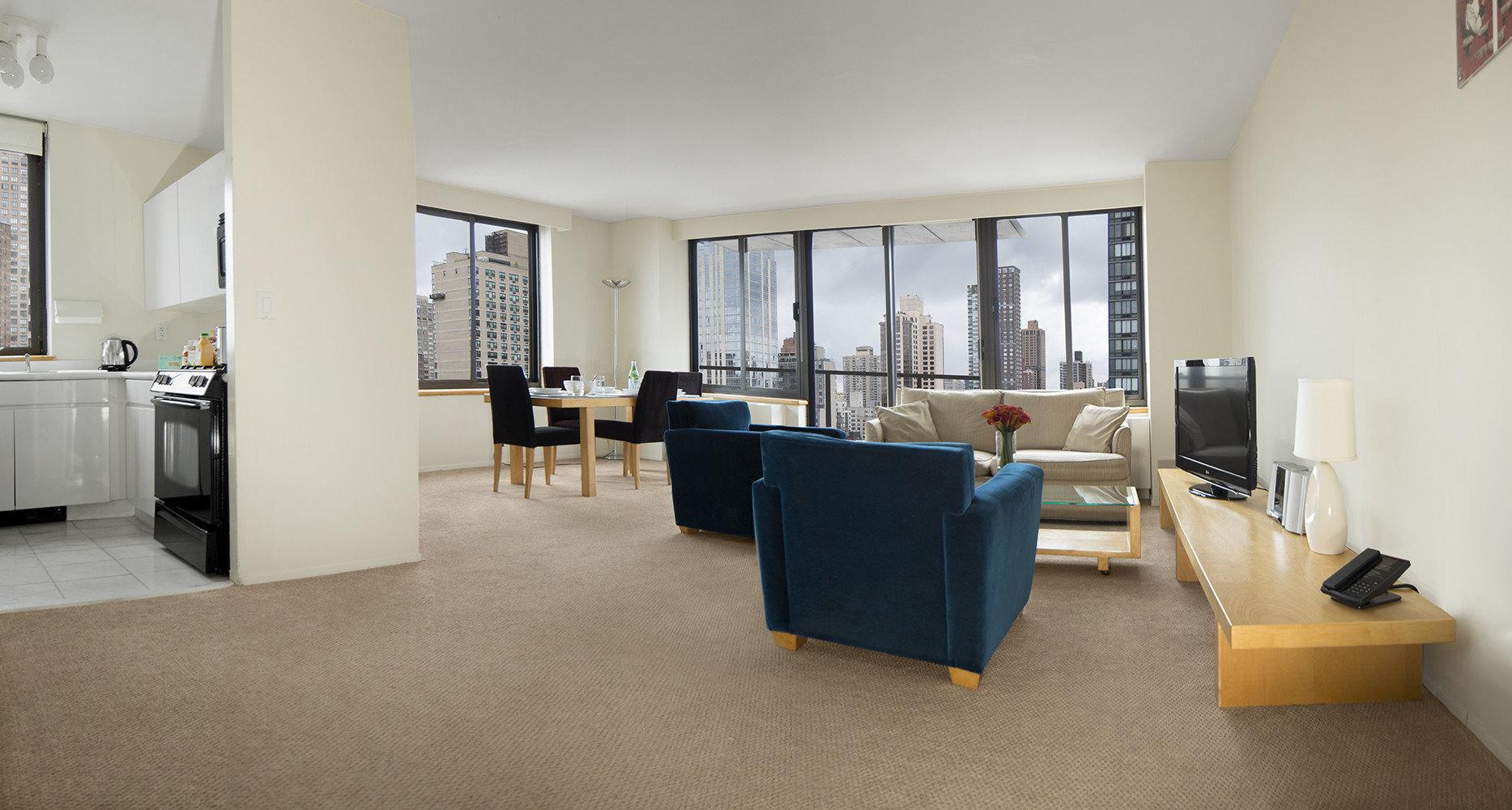 property building home living room condominium Bedroom